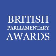 British PARLIAMENTARY AWARDS BPC