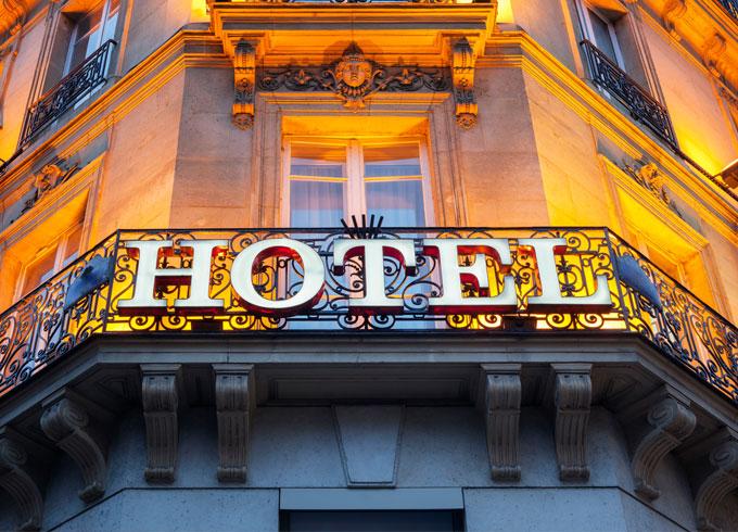 Hospitality & Travel Awards