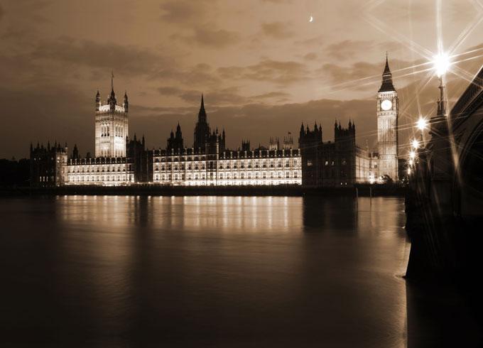 Parliamentary Awards