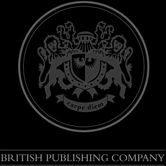 British Publishing Company Logo